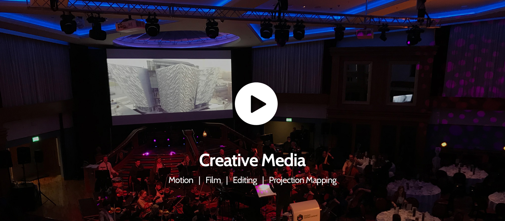 Revolution Productions Creative Media