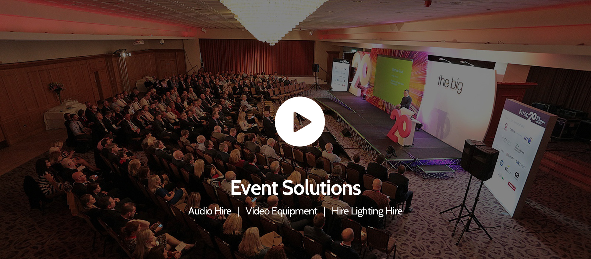 Revolution Productions Event Solutions
